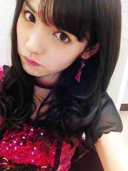 blog, Michishige Sayumi-443930.jpg